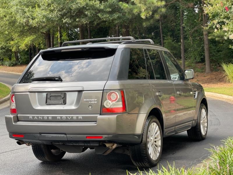 Land Rover Range Rover Sport 2011 price $19,999