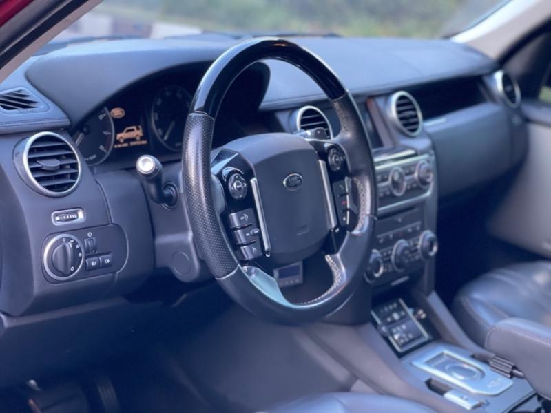 Land Rover LR4 2016 price $39,999