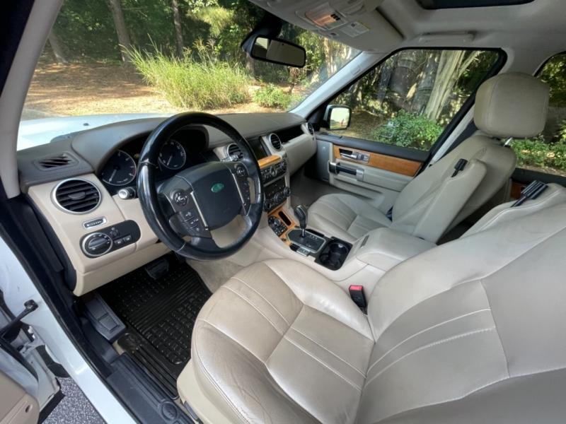 Land Rover LR4 2013 price $21,999