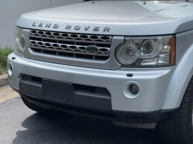 Land Rover LR4 2011 price $14,999