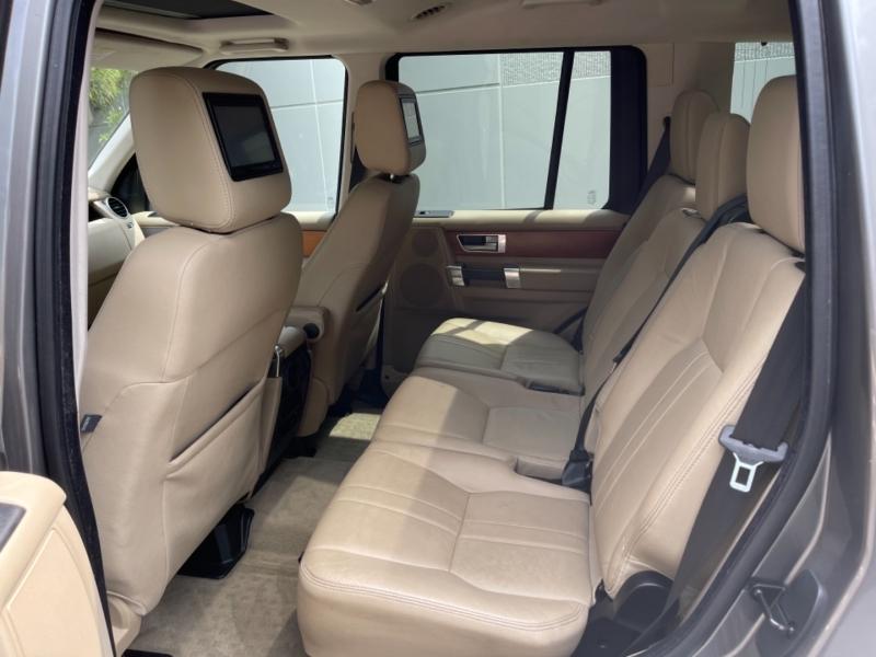 Land Rover LR4 2011 price $13,999