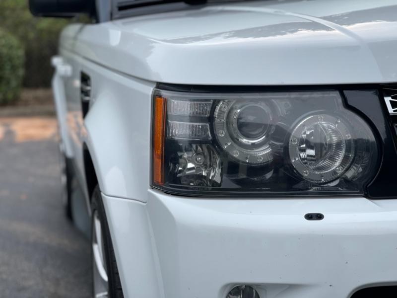 Land Rover Range Rover Sport 2013 price $18,999