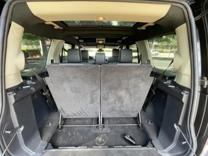 Land Rover LR4 2010 price $12,999