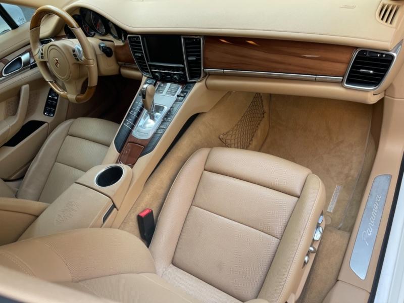Porsche Panamera 2011 price $28,999