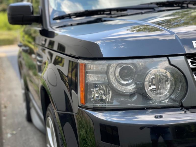 Land Rover Range Rover Sport 2011 price $15,999