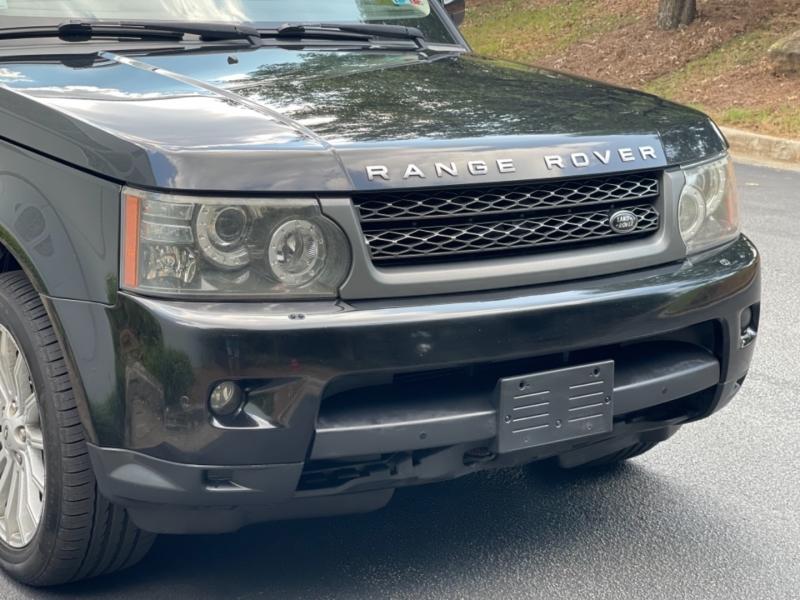 Land Rover Range Rover Sport 2011 price $11,999