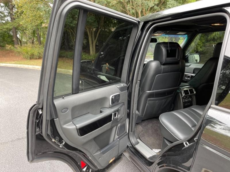 Land Rover Range Rover 2010 price $17,999