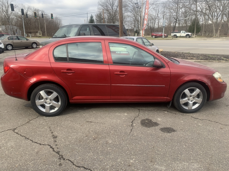 CHEVROLET Cobalt 2010 price $2,495