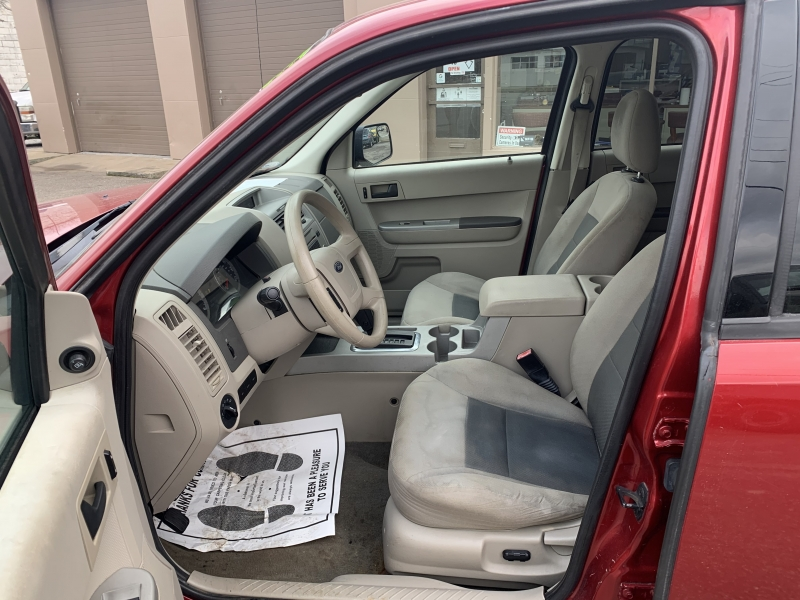 FORD Escape 2008 price $3,695