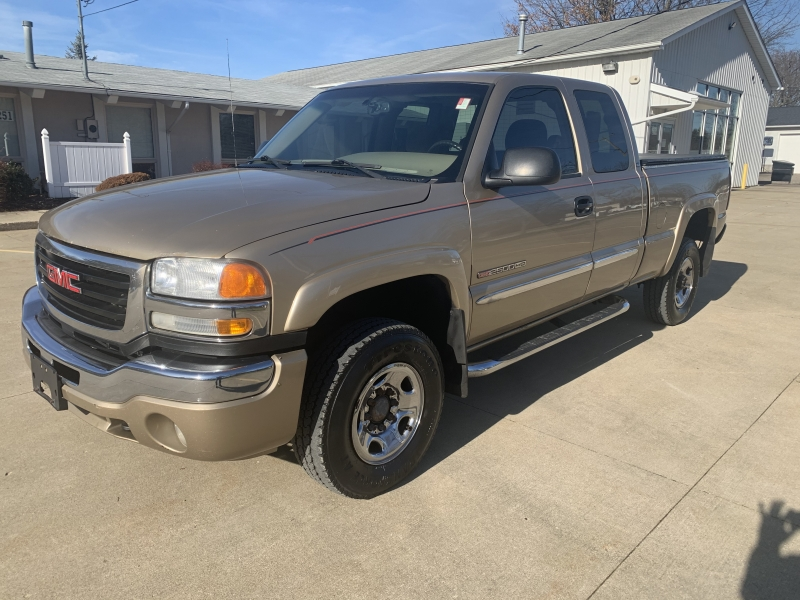 GMC Sierra 2007 price $7,250
