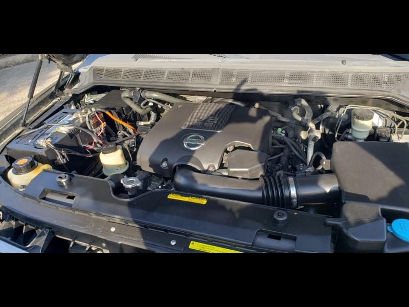 Nissan Titan 2007 price $6,800 Cash