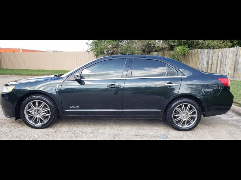 Lincoln MKZ 2010 price $3,000 Cash