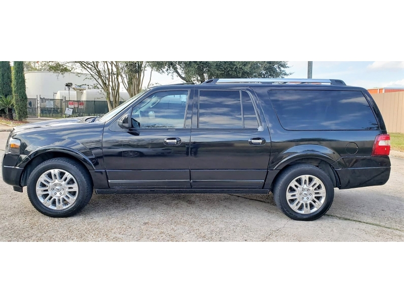 Ford Expedition EL 2014 price $1,400 Down
