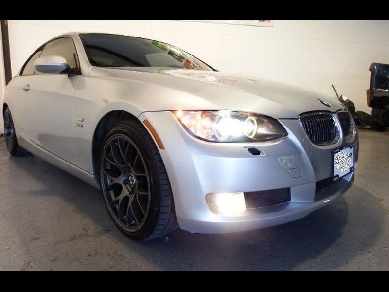 BMW 3-Series 2009 price $7,495 Cash