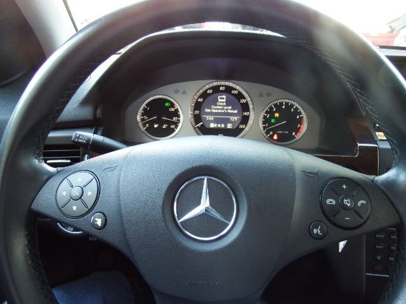 Mercedes-Benz GLK-Class 2012 price $13,995 Cash