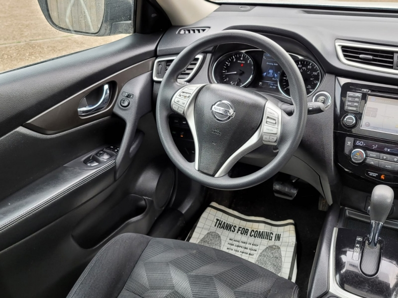 Nissan Rogue 2015 price $2,000 Down