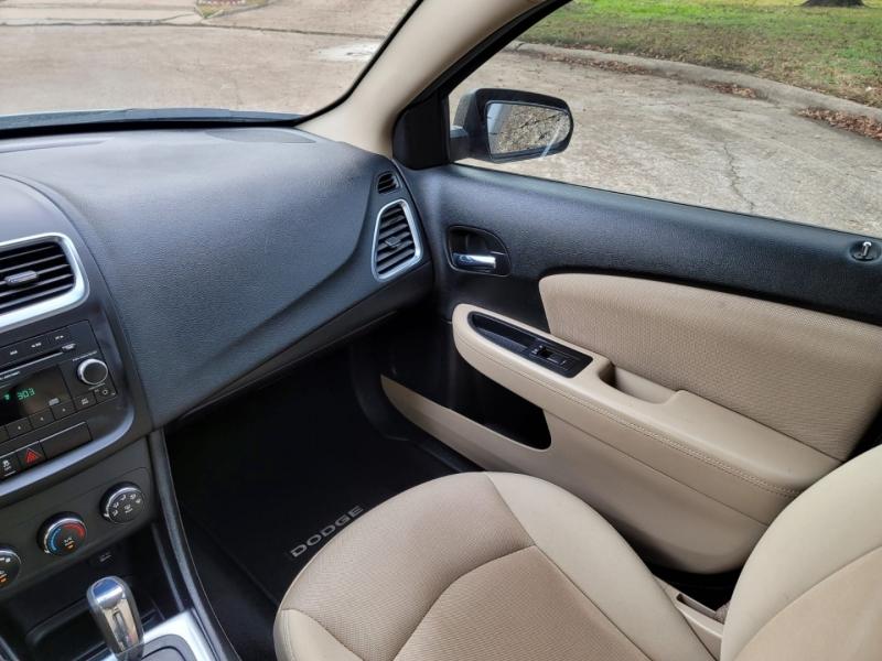 Dodge Avenger 2013 price 1,500 Down