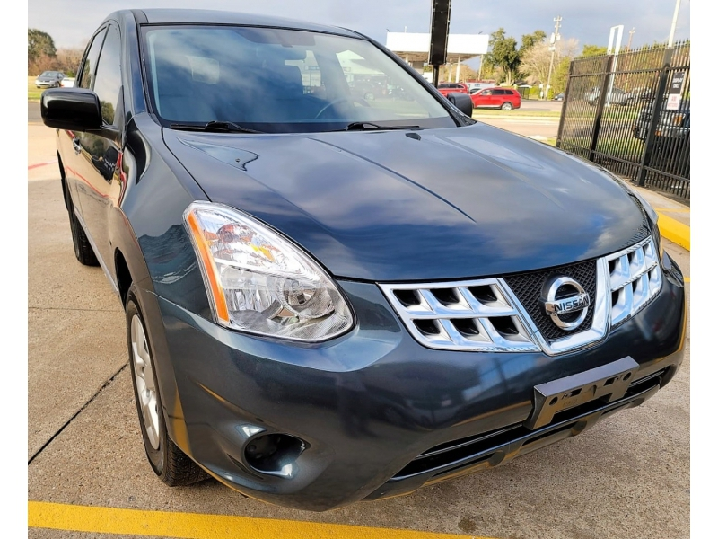 Nissan Rogue Select 2015 price $1,800 Down