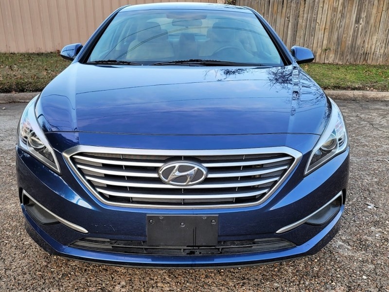 Hyundai Sonata 2017 price $1,800 Down