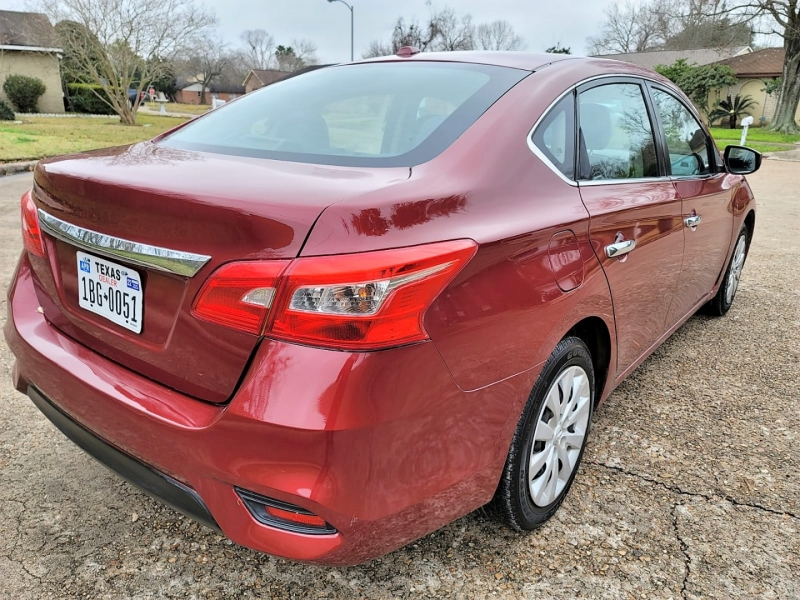 Nissan Sentra 2016 price $1,400 Down