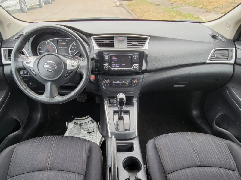 Nissan Sentra 2015 price $1,000 Down