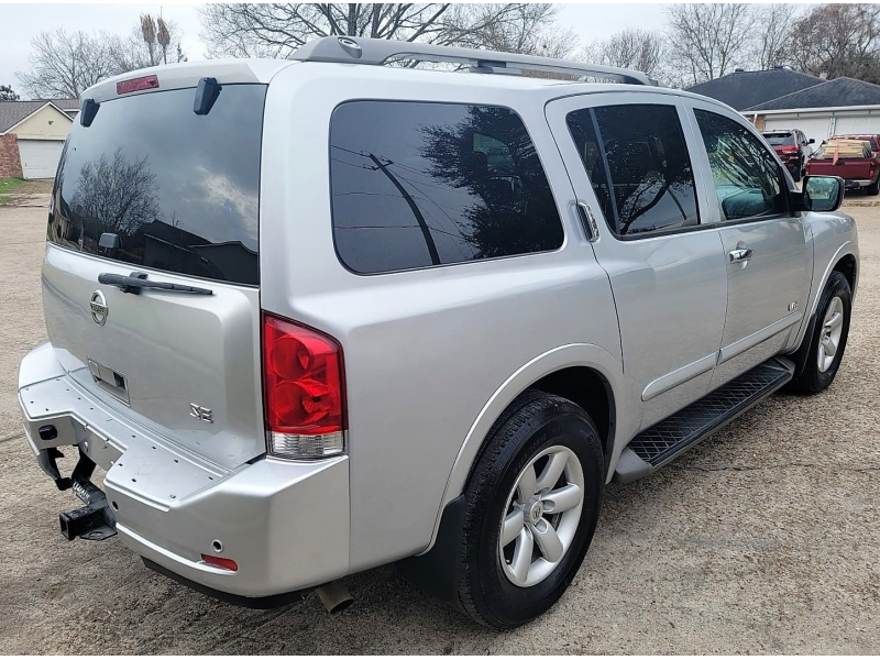 Nissan Armada 2009 price $1,700 Down