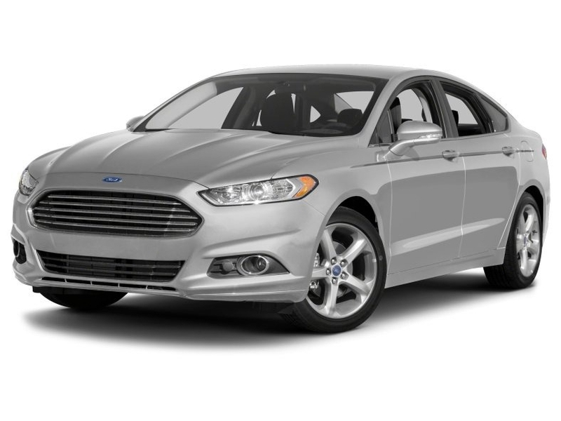 Ford Fusion 2014 price $1,900 Down