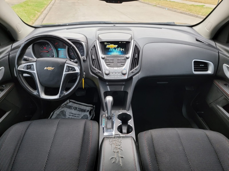 Chevrolet Equinox 2015 price $1,800 Down