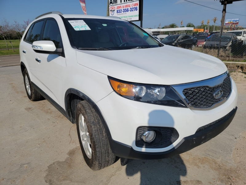 Kia Sorento 2011 price $1,800 Down