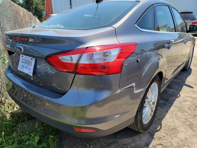Ford Focus 2012 price $1,000 Down