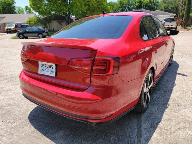 Volkswagen Jetta Sedan 2016 price $2,000 Down