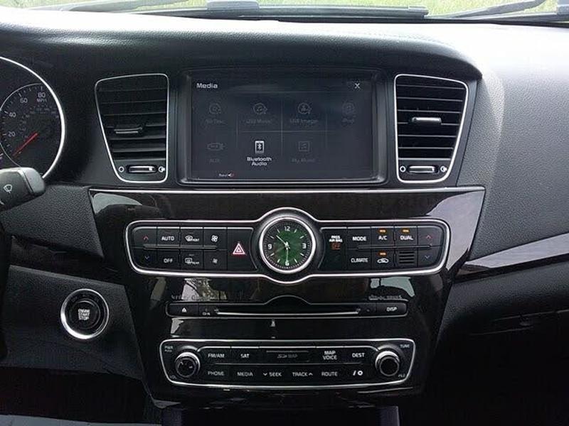 Kia Cadenza 2014 price $2,000 Down