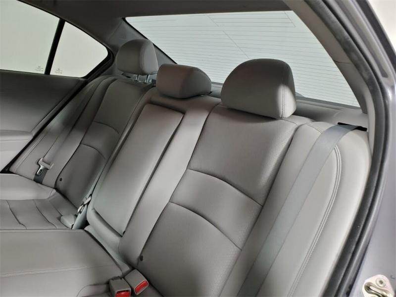 Honda Accord EX-L 2013 price $2,000 Down