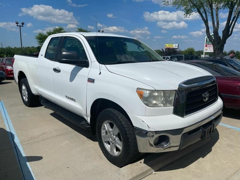Toyota Tundra 2WD Truck 2008 price $2,500 Down