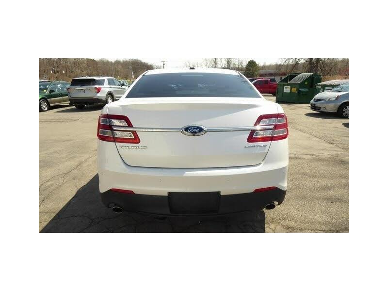 Ford Taurus 2013 price $1,800 Down