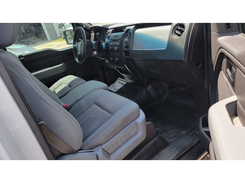 Ford F-150 2014 price $2,000 Down