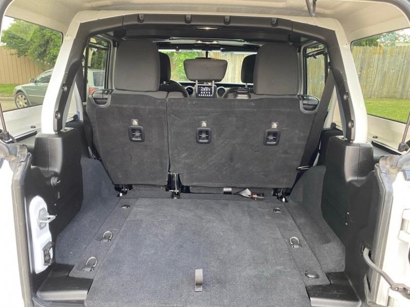 Jeep WRANGLER 2019 price $39,000