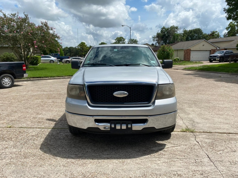 Ford F-150 2008 price $1,800 Down