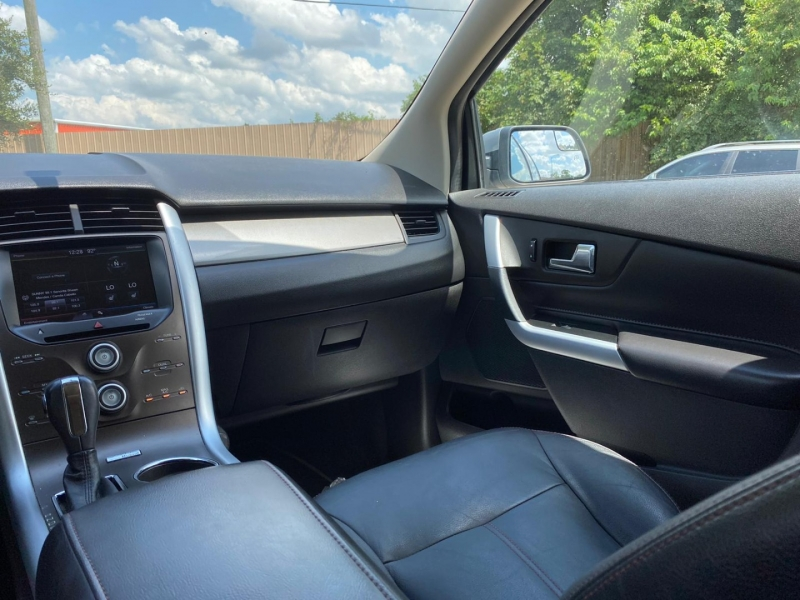Ford EDGE 2013 price $1,800 Down