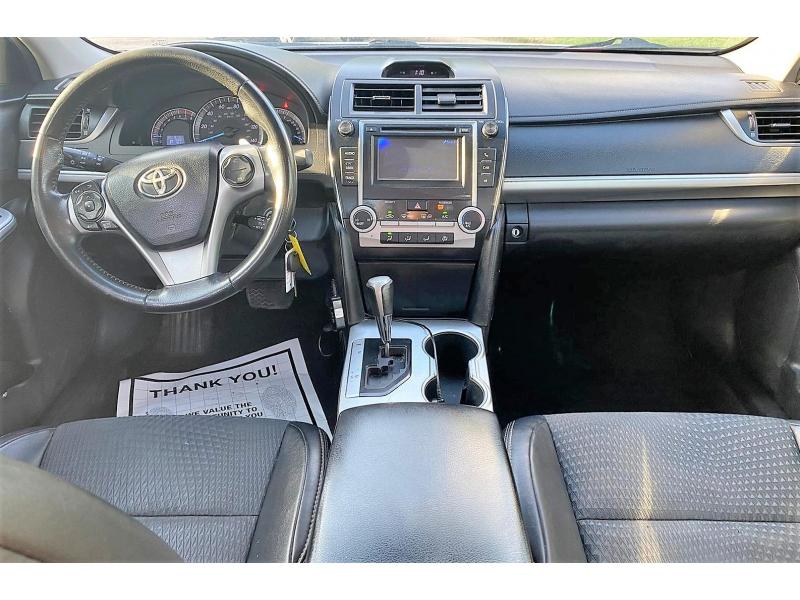 Toyota CAMRY 2012 price $1,400 Down