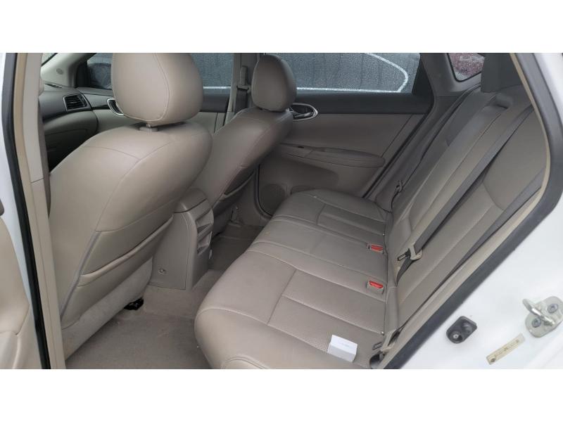 Nissan Sentra 2013 price $1,000 Down