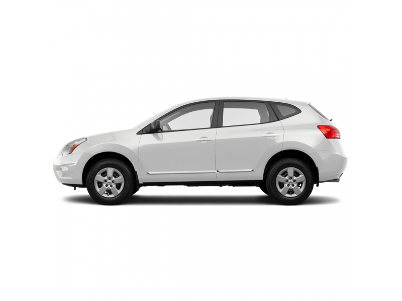 Nissan Rogue Select 2014 price $1,500 Down
