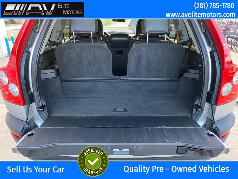 Volvo XC90 2006 price $4,700