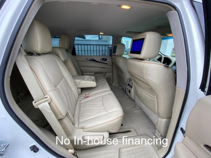 Infiniti JX35 2013 price $12,450