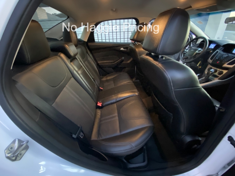 Ford Focus 2013 price $6,450