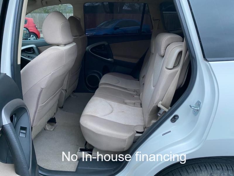 Toyota RAV4 2006 price $6,495