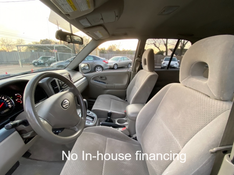 Suzuki Grand Vitara 2005 price $4,750
