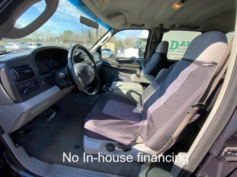 Ford Super Duty F-250 2006 price $7,250