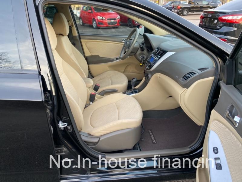 Hyundai Accent 2013 price $6,900