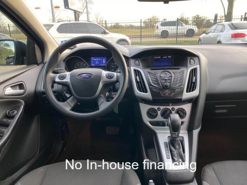 Ford Focus 2014 price $7,450